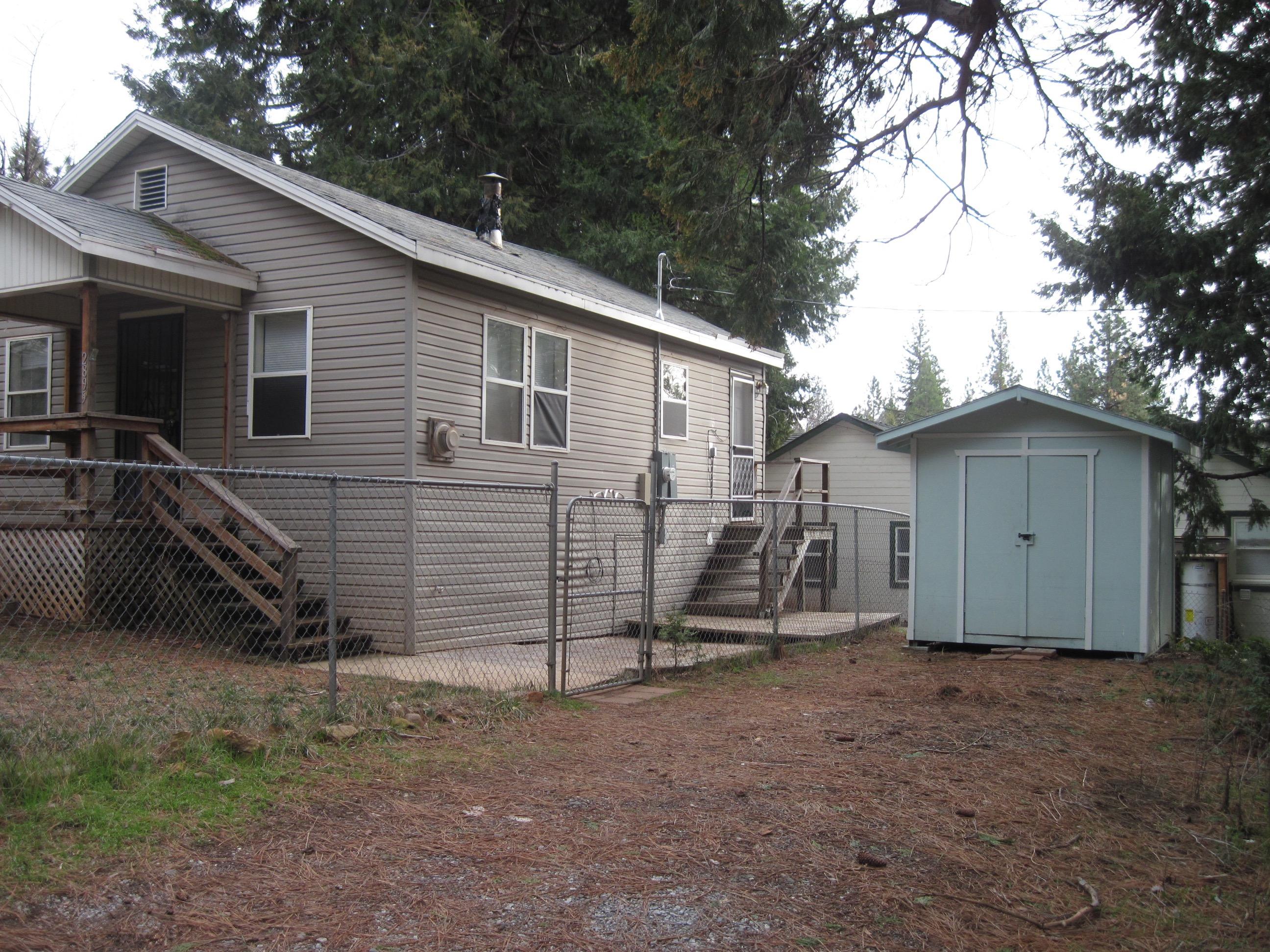 Rental Property Management El Dorado County