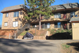 3033 #3 Texerna Court, Placerville