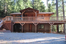 5831 Quick Silver Road, Pollock Pines
