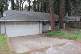 2900 North Street, Pollock Pines