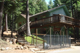 7329 South View Drive, Grizzly Flats