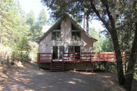 5200 Cedarwood Lane, Placerville
