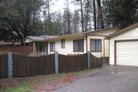 2379 Pleasant Valley Road, Placerville