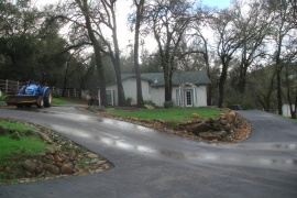 2230 Kelley Creek Lane, Rescue