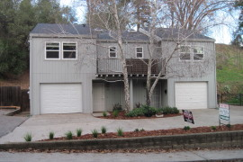663 Canal Street, Placerville