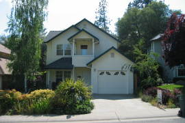 2548 Golden Eagle Drive, Placerville