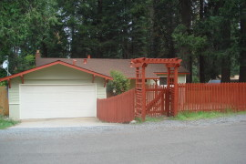 5817 Ritz Road, Pollock Pines