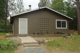 7258 Mossy Oak Trail, Placerville