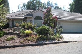 825 Oak Crest Circle, Placerville