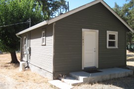 1831 & 1837 Valley Court, Placerville