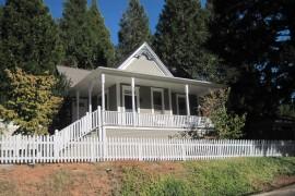 3079 Cedar Ravine Road, Placerville