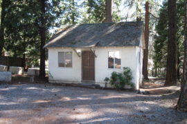 6080 #7 Pony Express Trail, Pollock Pines
