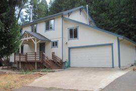 5410 Pony Express Trail Unit A, Camino