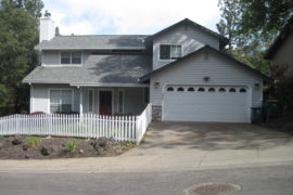 906 Maria Vista Way, Placerville