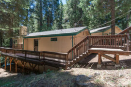 3196 Gold Ridge Trail, Pollock Pines
