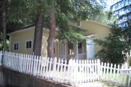 2971 Mosquito Road, Placerville