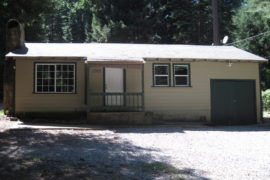 2922 Elk Horn Mill Road Unit A, Pollock Pines